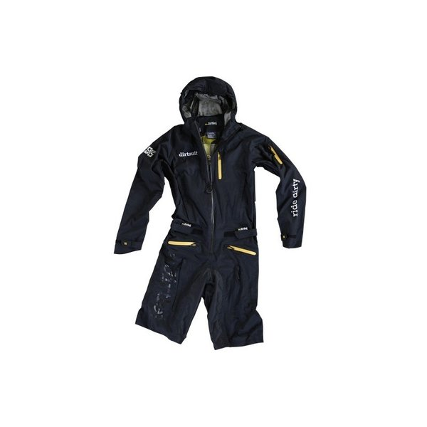 dirtlej, dirtsuit black edition, Restposten %